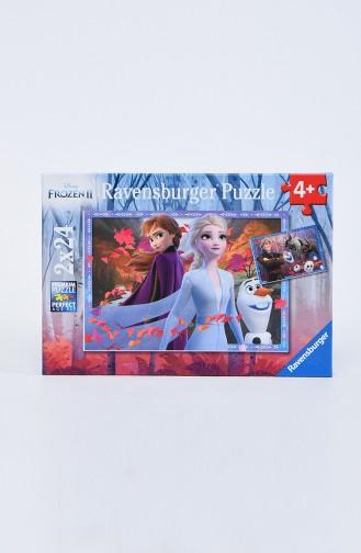 RavensBurger Enfant 2x24 Puzzle Frozen 2 RAV050109 050109
