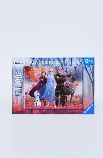 RavensBurger 200 Teilige Frozen3 Puzzle RAV128679 128679