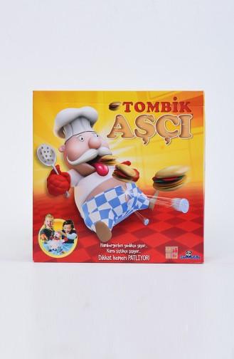 Renkli Speelgoed 30705