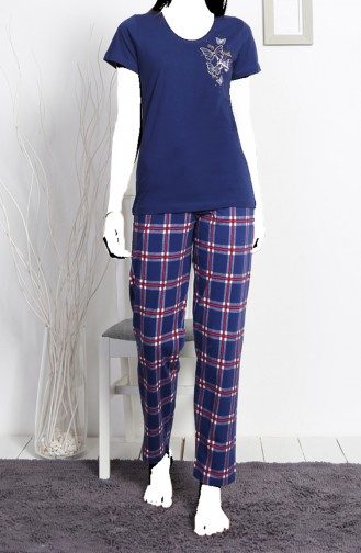 Indigo Pyjama 810078-A