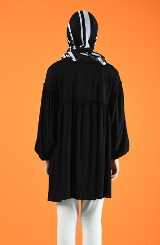 Black Tuniek 8213-04
