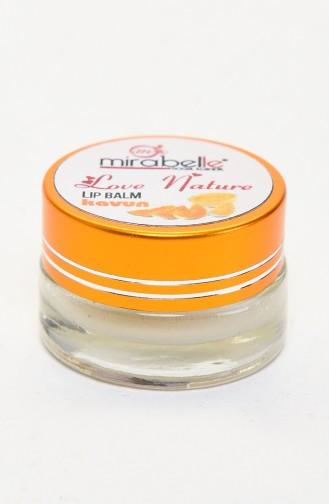 Natural Lip Balm-Kavunlu 1039