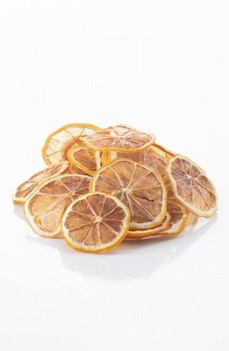 Kurutulmuş Limon Siyah Paket 40 Gr