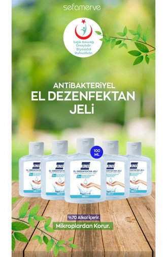 White Personal Hygıene Products 0100