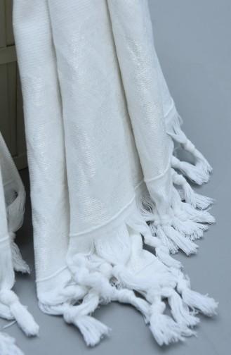 White Peshtemal 10003-01
