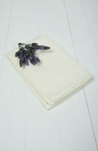 Cream Pique set 10004-01