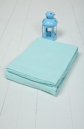 Mint Blue Pique set 10004-06
