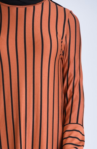 Striped Tunic 0274-04 Tile 0274-04