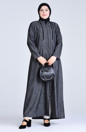 عباءه أسود 1320-03