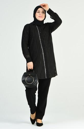 Schwarz Anzüge 1278-04