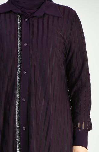 Purple Suit 1278-05