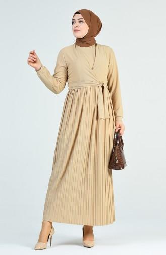 فستان بيج 8055-04