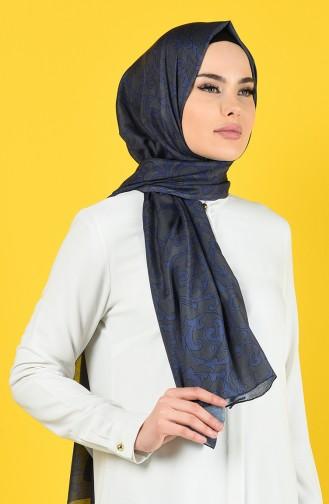 شال أسود فاتح 95343-01