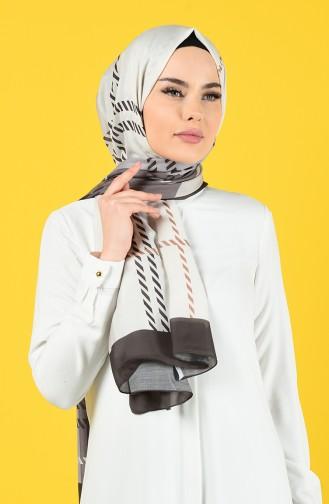 Mink Sjaal 95337-01