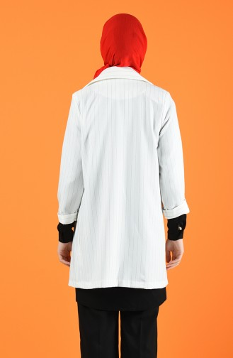 الجاكيت أبيض 1652-04