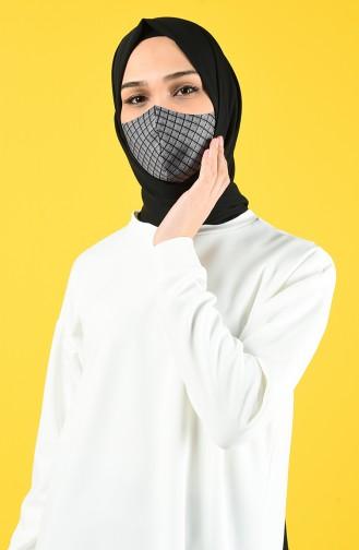 Visor Noir 1001-01