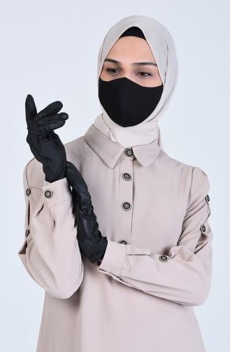 Schutzset mit Vaseline und Maskengeschenk  0104 0104-01