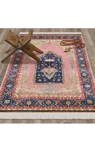 Lilac Praying Carpet 1008