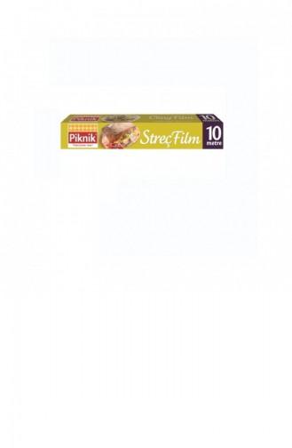 Piknik Film étirable d emballage 10 mètres 1300368