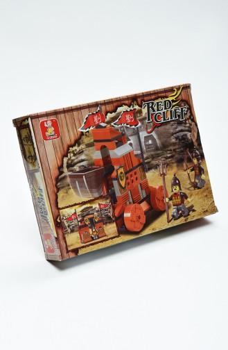 ألعاب الأطفال Renkli 0261