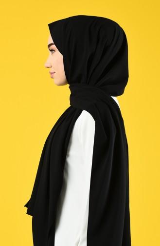 Black Sjaal 70156-01