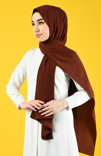 Brown Sjaal 70156-15