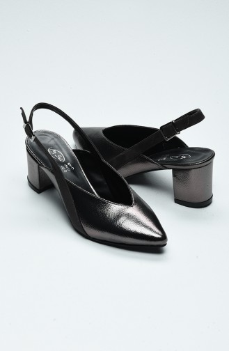 Platin Heeled Shoes 0026-04