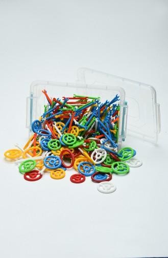 Renkli Toys 0451