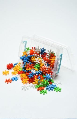 Mozaik Puzzle 200 Parça 0471
