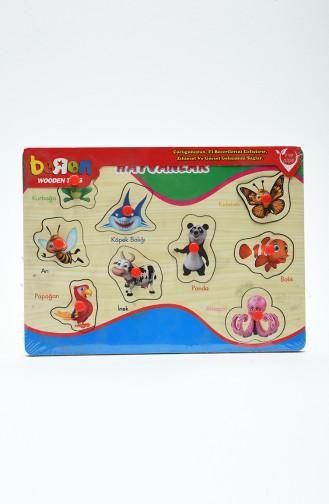 Renkli Toys 921214