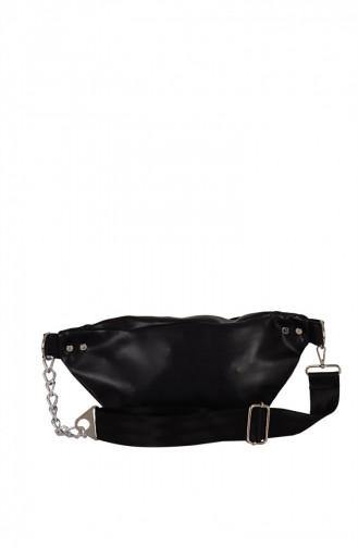 Black Belly Bag 1247589004174