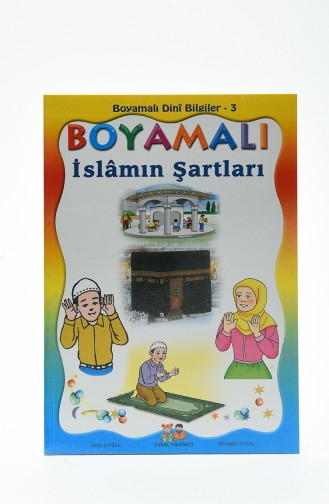 Boyamalı İslamın Şartları 110