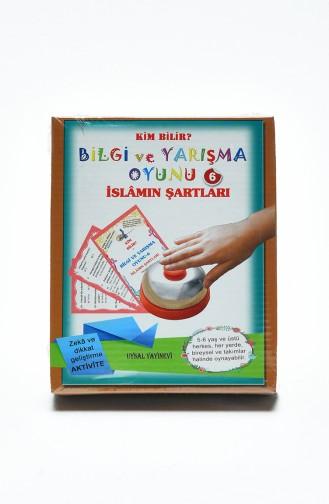 Kim Bilir-6 İslamın Şartları 247 247