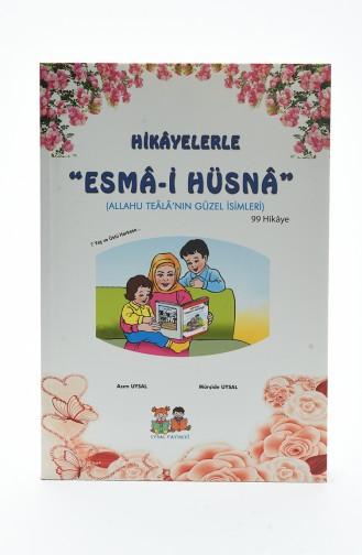 Esmaül Hüsna mit Geschichten 48 48