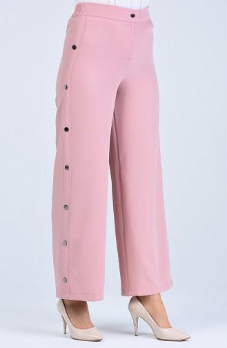 Pantalon Rose Pâle 3130-06