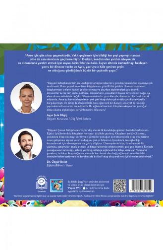 Magazine - Livre Renkli 9786057659552