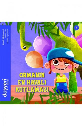 Magazine - Livre Renkli 9786058164154