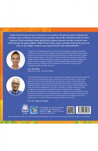 Renkli Tijdschrift - boek 9786057659934