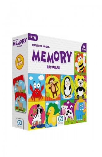 Memory HayvanlarCA5041