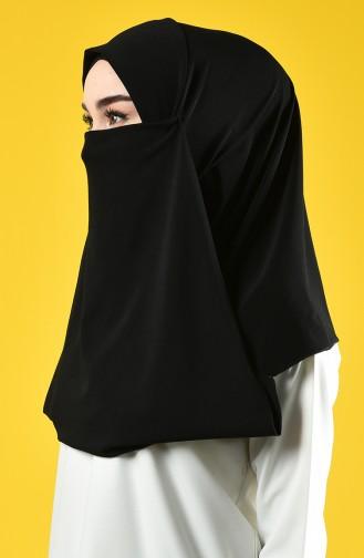 شال أسود 1100-06