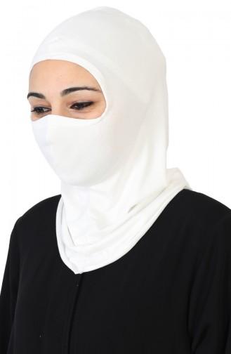 Bonnet Crème 0002-08