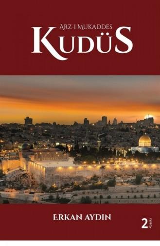 Arzı Mukaddes Kudüs Tamamı Renkli Kuşe Kağıt Büyük Boy 1667468