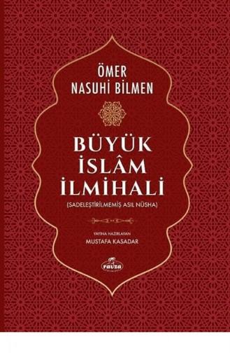 Büyük İslam İlmihali Sadeleştirilmemiş Asıl Nüsha 1655571