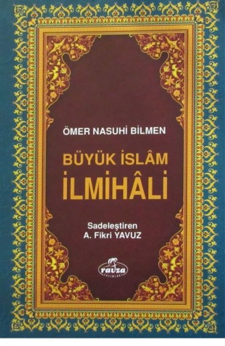Büyük İslam İlmihali Şamua 961693