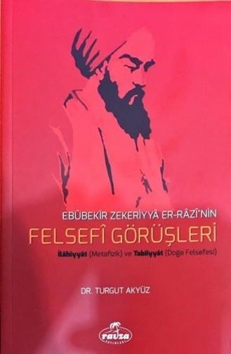 Ebubekir Zekiriyya Errazinin Felsefi Görüşleri 1506119