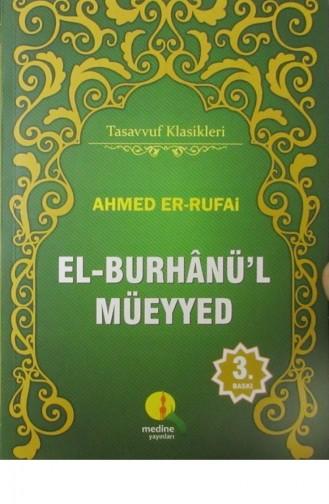 Elburhanul Müeyyed 931979