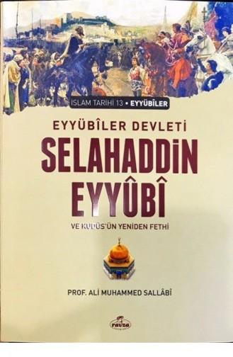 Eyyübi Devleti Selahaddin Eyyübi Ve Kudüsün Yeniden Fethi 991420