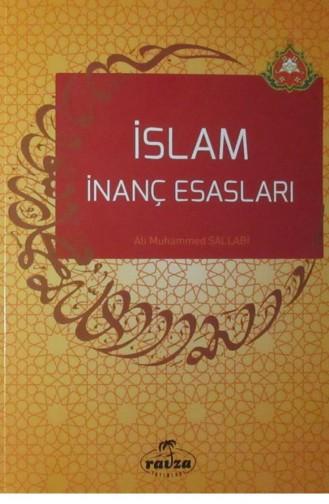 İslam İnanç Esasları 1398017