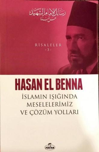 İslamın Işığında Meselelerimiz Ve Çözüm Yolları Risaleler 3 1763336