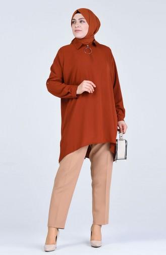 Pantalon Camel 1121-05